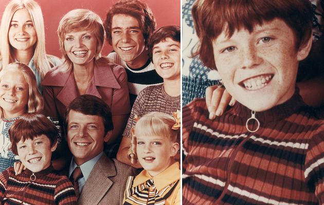 """The Brady Bunch"" -- Bobby Does WHAT Now?!"