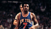 Ex-New York Knicks Star Dead at 65 -- Possible Drug Overdose