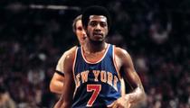 Ex-New York Knicks Star Dead at 65 -- Possible Drug Overdose