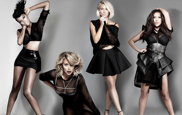 "Danity Kane Reuniting, Announce New Single ""Rage"""
