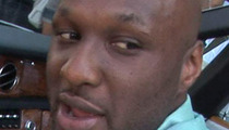 Lamar Odom --Missing, Family & Friends Worried