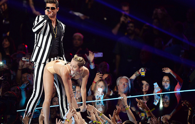 Billy Ray Cyrus on Miley's VMA Performance: I Woulda Done the Same Thang!