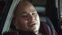Fat Joe Turns Himself in to Prison for Tax Evasion