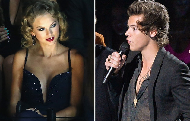 Did Taylor Swift Really Say STFU About Harry Styles?