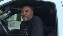 Justin Bieber HAS BEEN BEHAVING ... Says NFL Star Neighbor