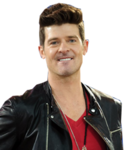 Robin Thicke: In The Thicke