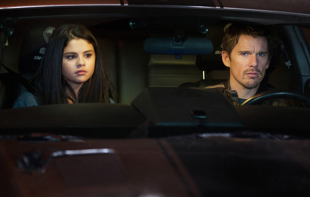 "Movie Review: ""Getaway"" Is An Astoundingly Awful Ride"