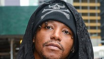 Rapper Lupe Fiasco -- Accused of Hiding Money For a Drug Kingpin