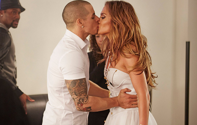 "Jennifer Lopez: Casper Smart Is ""Great Partner to Walk This Life With"""