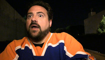 Kevin Smith -- 'I'm Not Saying I MADE Ben Affleck, But ... '