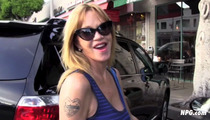 Melanie Griffith -- I'm So Proud My Daughter's a Sex Slave