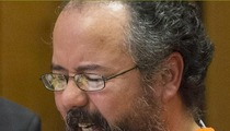 Ariel Castro Found Dead -- Hanging in Prison Cell