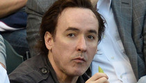 John Cusack -- Arrested Fan Told Me Angels Want Us to Be Together