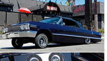 Kobe Bryant -- Pimped Out Lowrider Hits Cyber-Auction Block