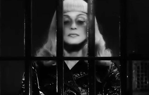 Madonna Releases Chilling New Teaser for Secret Project!