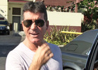 Simon Cowell -- 'I'm Gonna Be a Good Dad'