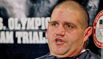 USA Wrestling Legend -- Thank God Wrestling is Back in Olympics!