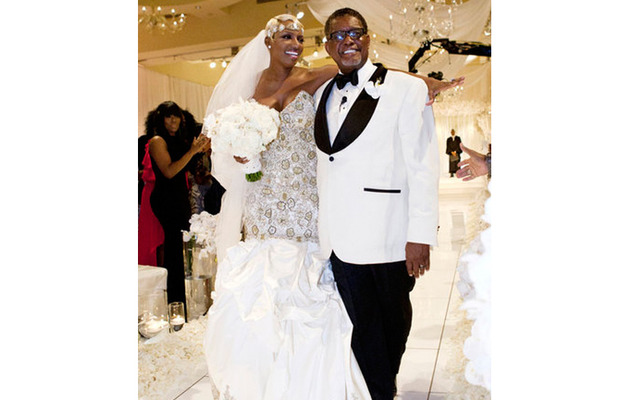 """I Dream of NeNe"" -- Get A Sneak Peek Of Her Wedding Day!"