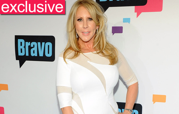 "Vicki Gunvalson: I Have ""No Desire"" To Listen to Brooks' Tape"