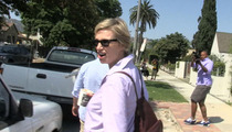 Jane Lynch -- I Still Believe In Gay Marriage