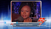 Robin Quivers -- I've Been Fighting Cancer