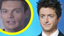 Sick Joke? Bitter Dunkleman Goes After Seacrest