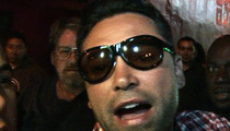 Oscar De La Hoya -- I'm Back In Rehab
