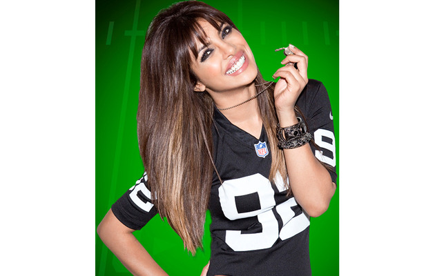 "Priyanka Chopra Lands ""Thursday Night Football"" Opening Music Act!"