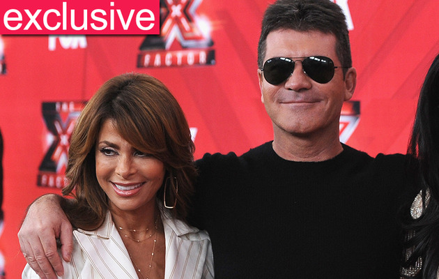 Paula Abdul: I Never Expected Simon Cowell Would Be A Father!