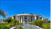 Wayne Newton's Famous Vegas Compound for Sale -- $70 MILLION!!