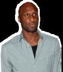 Lamar Odom: Lamar's Struggle with Drugs