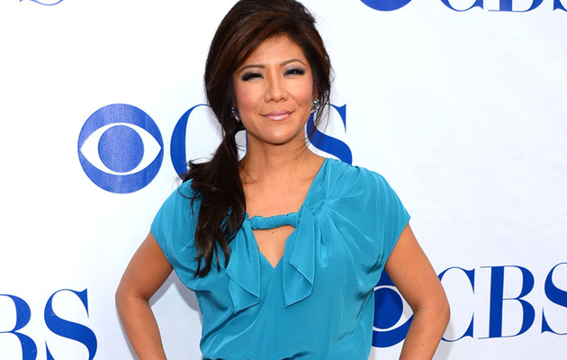 Julie Chen Gets Apology From Former Station, Addresses Nose Job Rumors!