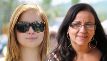 Ariel Winter -- Mother Says Ariel Accused Her of Sexual Abuse