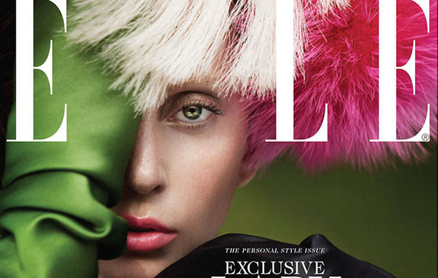Lady Gaga on Landing Fame: People Disrespected My Body!
