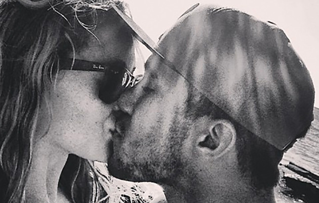 Alexa Vega Engaged to Big Time Rush Star Carlos Pena -- See the Ring!