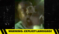Kanye West -- I'M DRUNK ... And I'm Ready to Yell About Stuff!!!