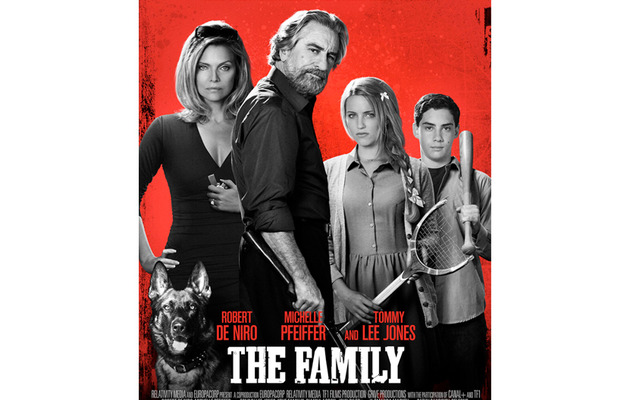 "Movie Review: Is ""The Family"" Worth A Visit?"