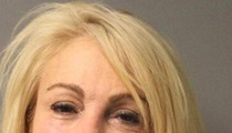 Dina Lohan -- ARRESTED FOR DRUNK DRIVING