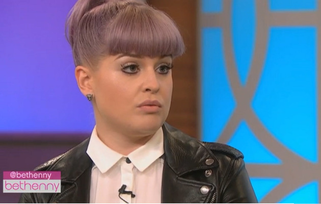 Kelly Osbourne Opens up About Weight Struggles & Her Engagement!