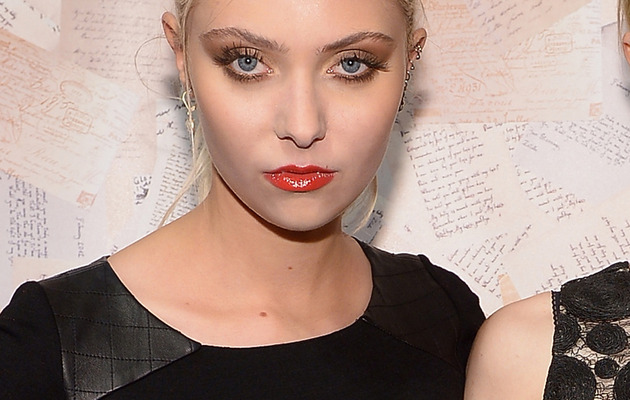 Taylor Momsen Goes Topless -- See the Pic!