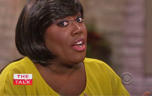 Sheryl Underwood Reveals Lost Twin & Family's Violent Past