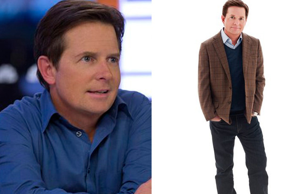 Michael J. Fox Opens Up About Parkinson's Disease & Acting
