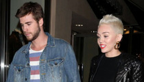 Miley Cyrus and Liam Hemsworth -- Breaking Up is Easy to Do Over Twitter