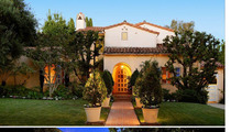 Mitzi Gaynor -- Ancient Hottie Selling Bev Hills Mansion