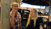'Nirvana' Guitarist Pat Smear -- HUGE DONG ... Wife Says