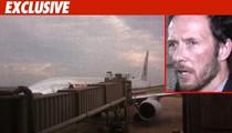 Scott Weiland Has Seizure on an Airplane