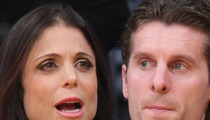 Bethenny Frankel and Jason Hoppy -- Dirty Tricks Now Off-Limits