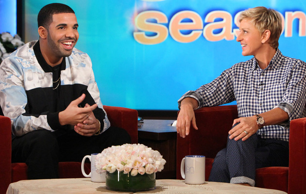 Drake Reveals Who He's Dated -- And The Truth May Surprise You!