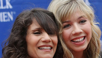 Jennette McCurdy's Tragedy -- Mother Dies