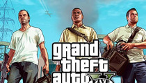 'GTA V' -- Get a Life Animal Org. ... It's an Adult Game!